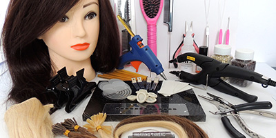Hair Extension Training Courses